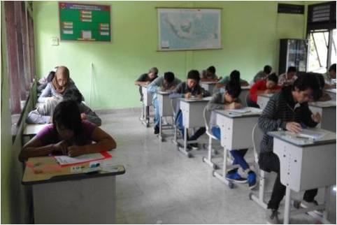 Ujian Nasional Perbaikan: Pendaftaran Daring Hingga 23 Oktober 2015