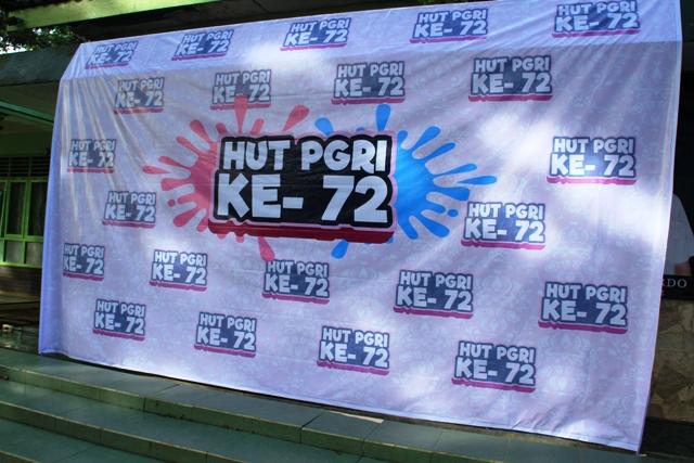 Sambut Hari Guru dan HUT PGRI ke 72, Besok SMAN 9 Akan Gelar Senam Bersama