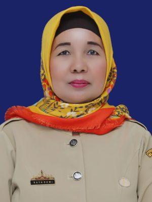 Dra. RAYA DEWI