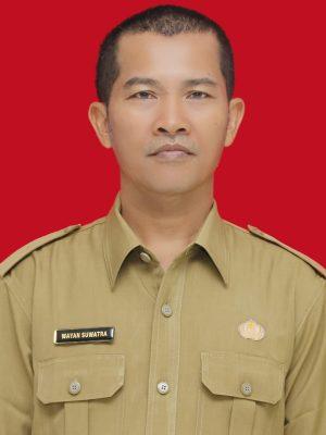 WAYAN SUWATRA, M.Pd